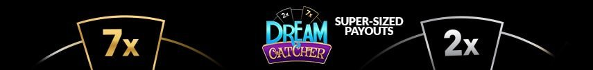 Dream catcher banner