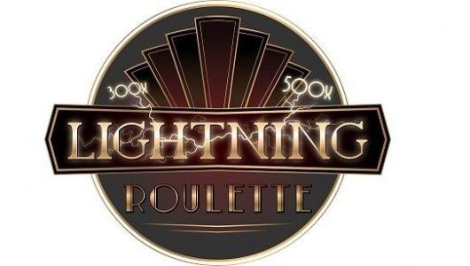 Lightning Roulette Feature