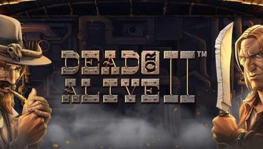 Dead or Alive 2 Banner