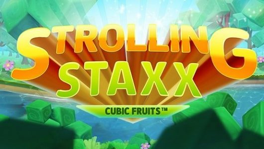 Strolling Staxx Feature image