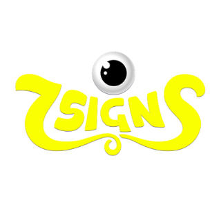 7 Signs Casino Logo