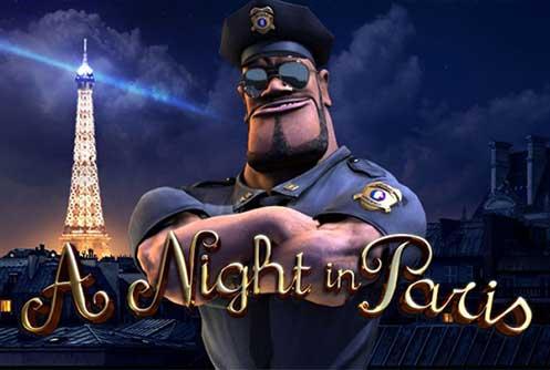 A Night In Paris