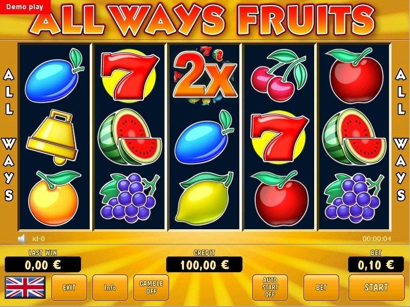 allwaysfruits