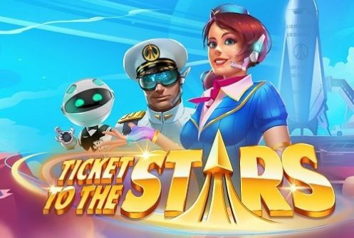 Ticket to the Stars feature