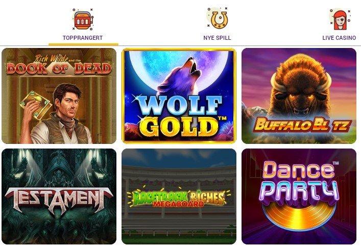 BeeSpins Casino 3