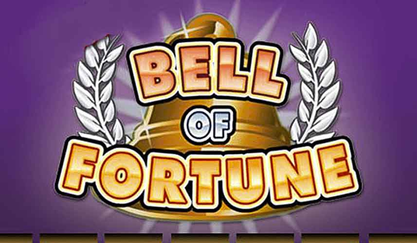 Bell-of-Fortune-slot