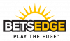Betsedge casino stor logo