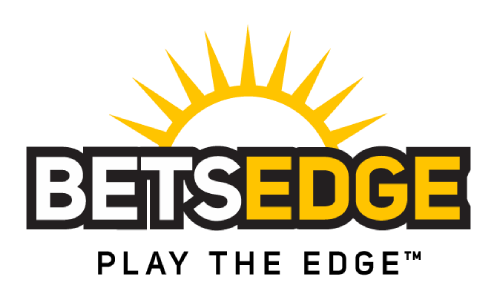 Betsedge casino stor logo