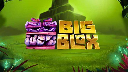 Big Blox online spilleautmat