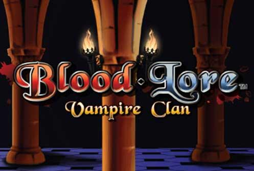 Blood Lore: Vampire Clan