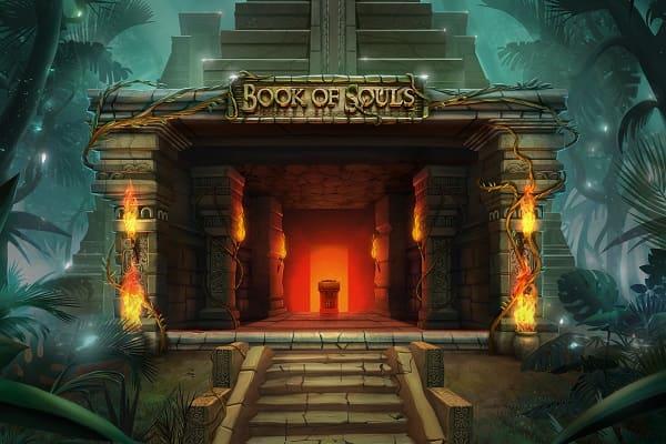 Book of Souls bakgrunn
