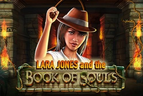 Book of Souls feature bilde