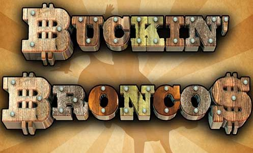 Buckin' Broncos