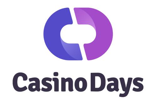 Casino Days stor logo