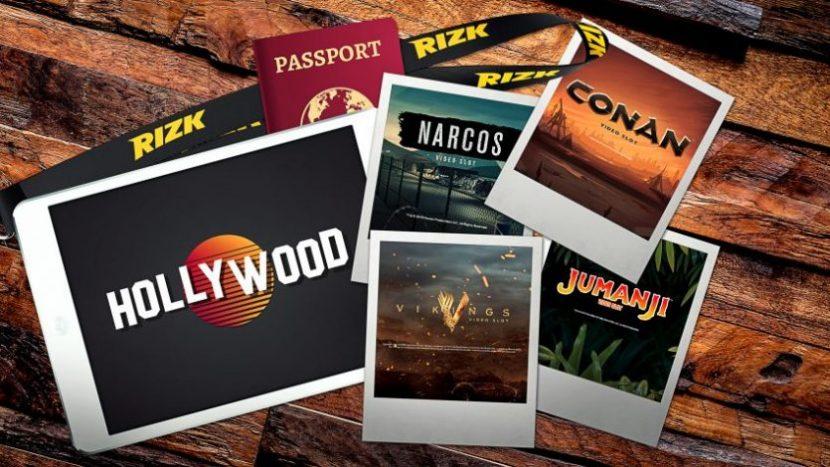 Casino Trip Rizk Hollywood