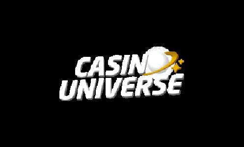 Casino Universe stor logo