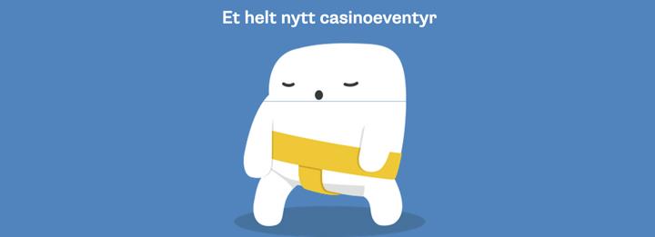 Casumo - casinoeventyr