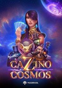 Cazino Cosmos plakat