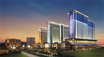 Cotai Strip 2