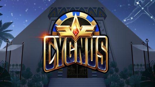 Cygnus Logo Elk Studios