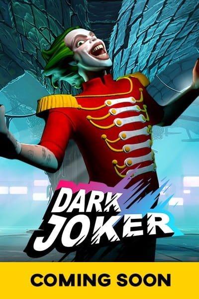 dark joker thumbnail