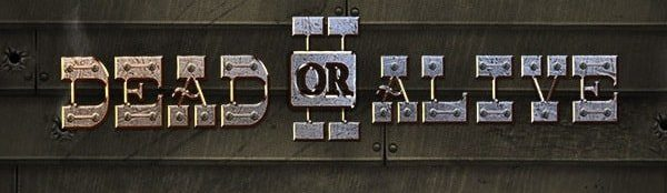 Dead or Alive II logo