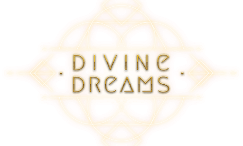 Divine Dreams spilleautomat