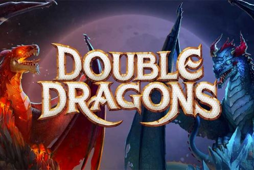 Double Dragons online spilleautomat