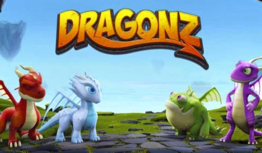 dragonz-slot