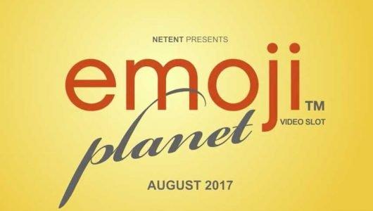 emojiplanet spilleautomat netent