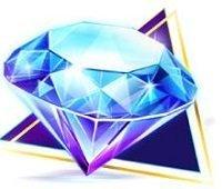 The equalizer diamant symbol