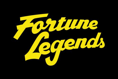 Fortune Legends Casino Badge