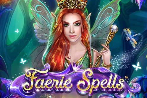 Faerie Spells featured bilde