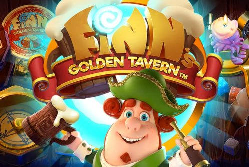 Finns Golden Tavern Logo