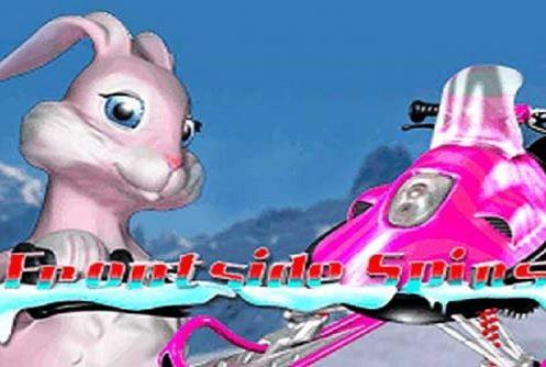 frontsidfe spins logo