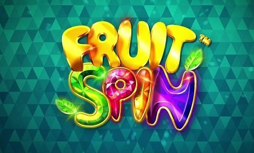 Fruit Spin spilleautomat