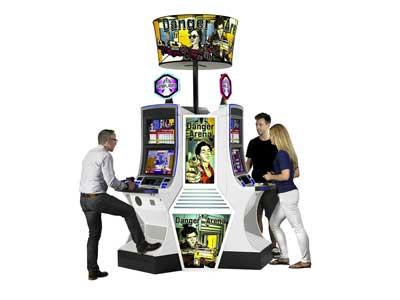 Gambling på videospill lanseres i USA