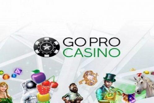 GoPro logo