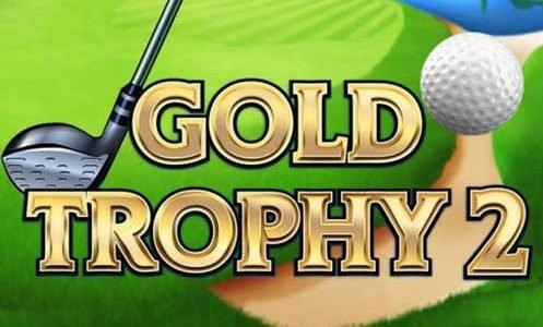 Gold Trophy 2