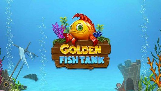 Golden Fish Tank online spilleautomat