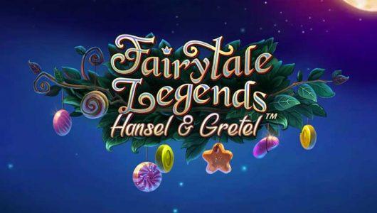 Hansel & Gretel online slot