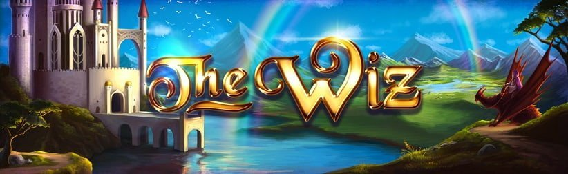 The Wiz Banner