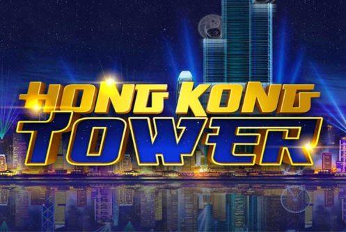 Hong Kong Tower spilleautomat