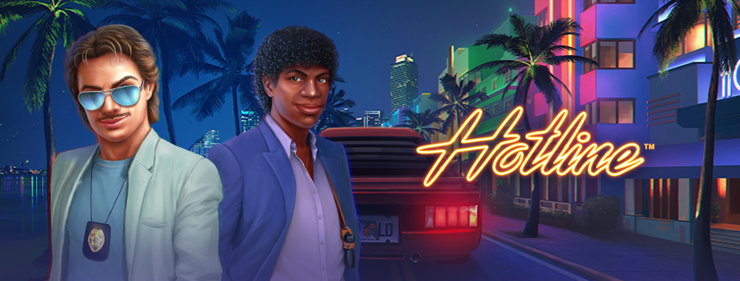 Hotline spilleautomat