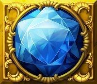 Perfect Gems blå