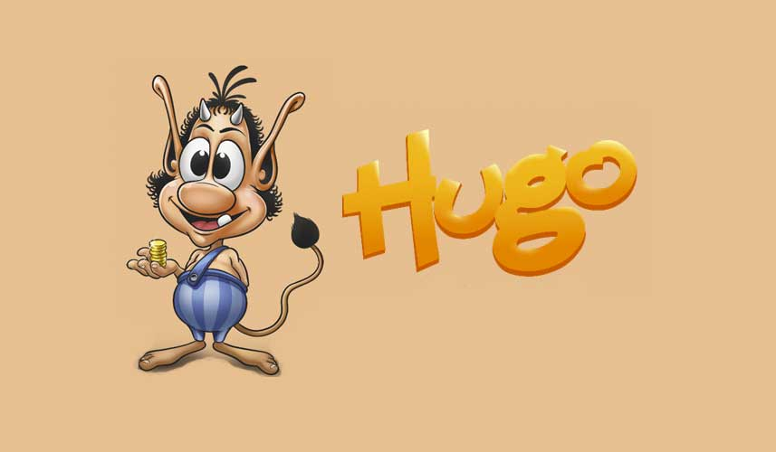 Hugo-slot