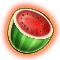 inferno Star melon