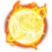 inferno Star scatter