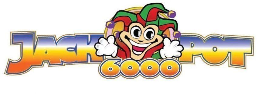 Jackpot 6000 Banner