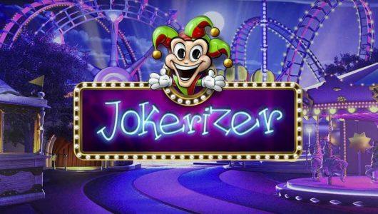 Jokerizer online spilleautomat